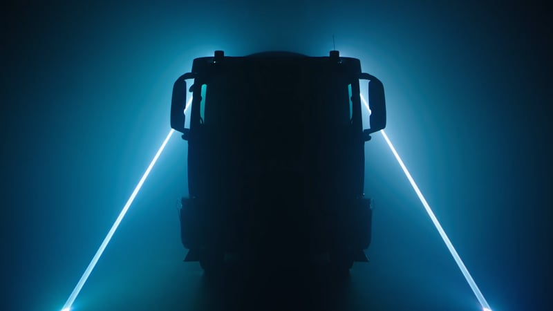IVECO T-WAY REVEAL