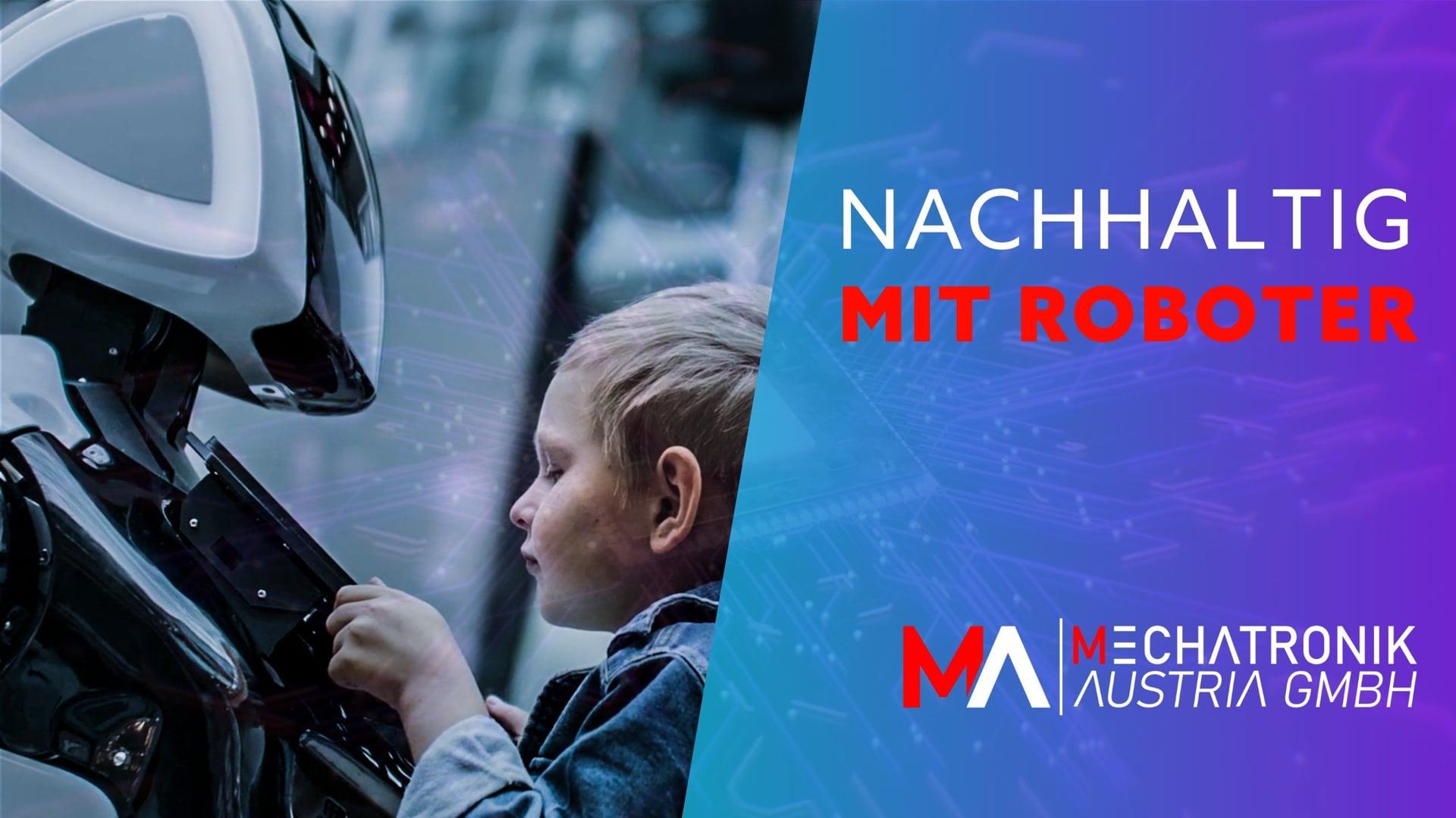 Mechatronik-Austria