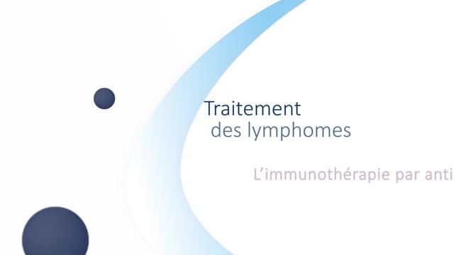 Miniature de la vidéo L'immunothérapie par anticorps monoclonaux couplés