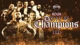 wXw Drive of Champions 2021