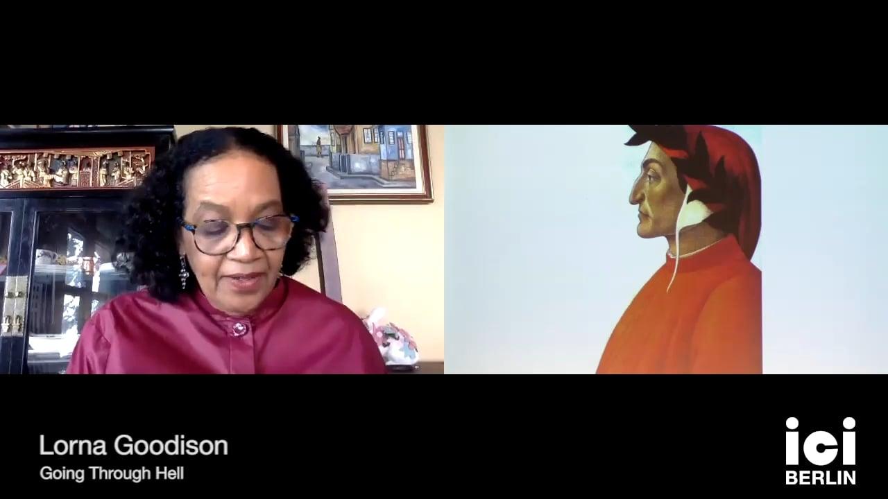 Talk by Lorna Goodison