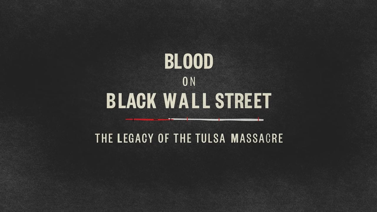Blood on Black Wall Street Documentary Trailer - NBC News