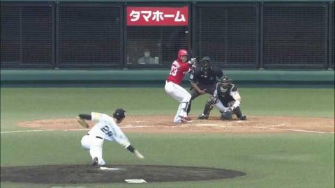 【ファーム】ホークス・高橋礼 2回を4奪三振で無失点に抑える!! 2021/5/29 H-C(ファーム)