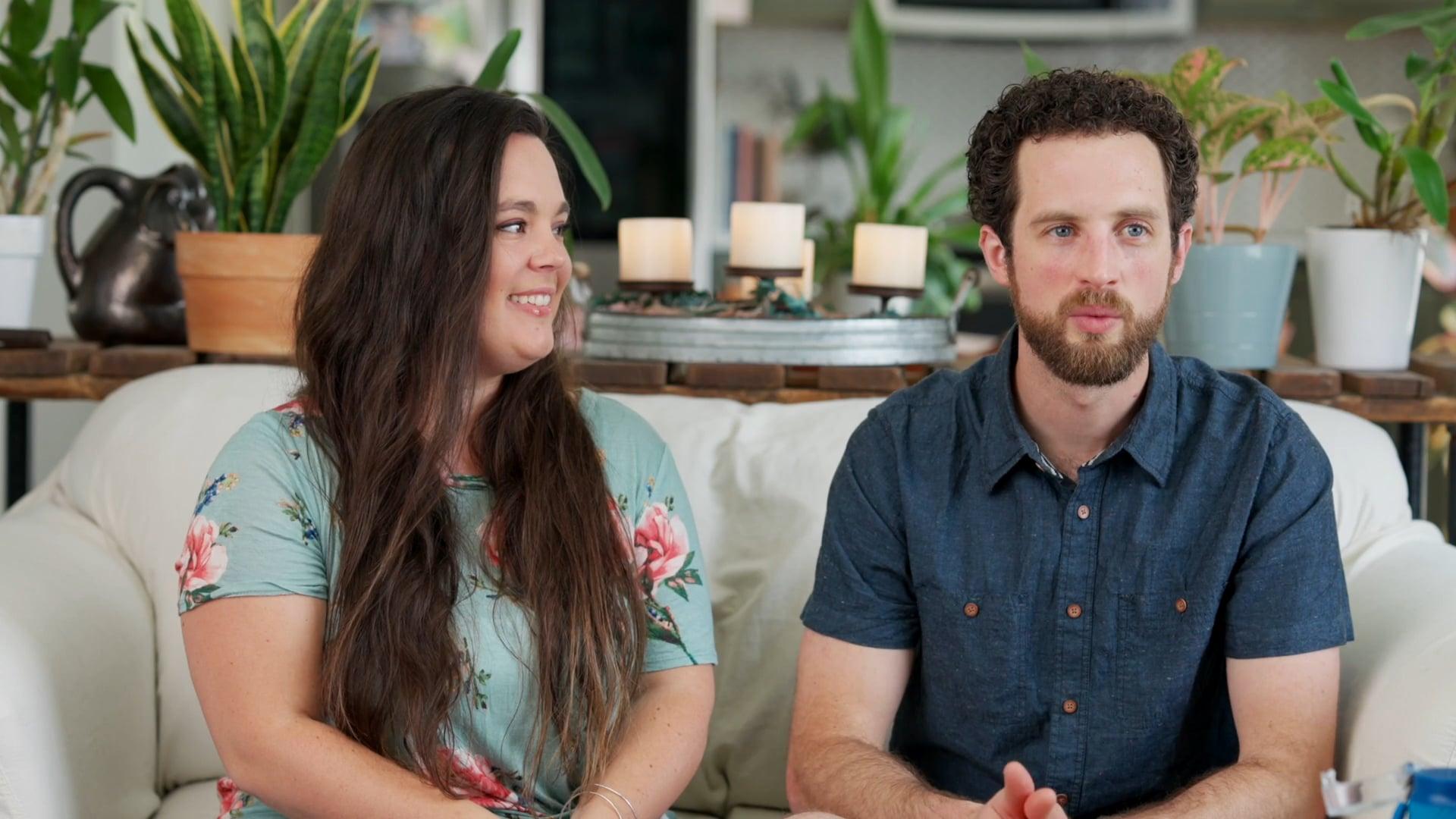 Nate and Stephanie Testimonial