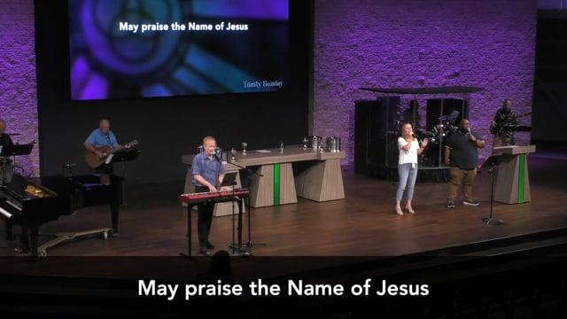 May 30, 2021 Contemporary Worship