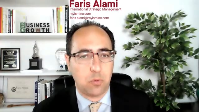 InsiderTalks -  Faris Alami: The importance of entrepreneurship for immigrants and the underserved