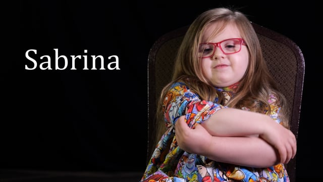 Cattlemens Ball Survivor Story - SABRINA