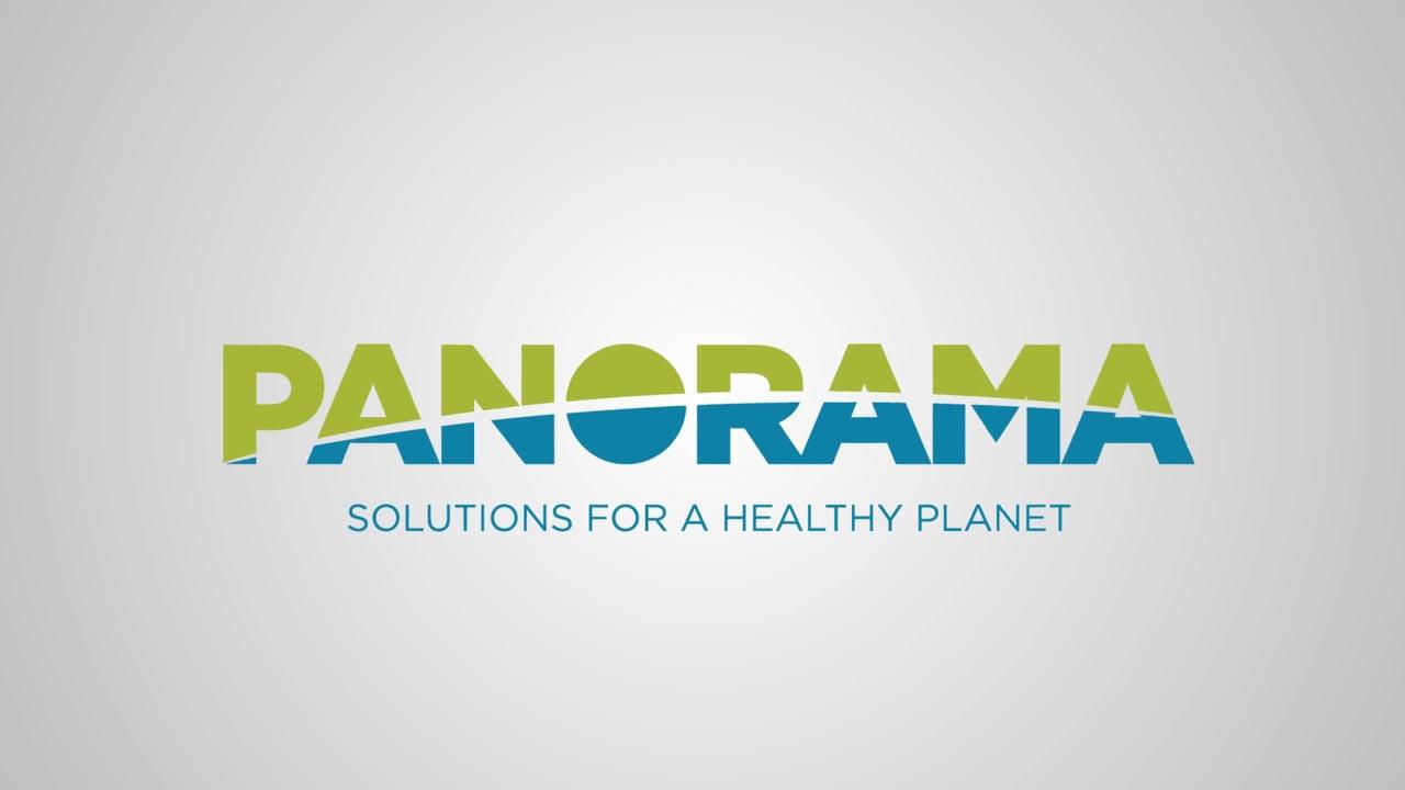 SDG 14 and the PANORAMA marine & coastal thematic community