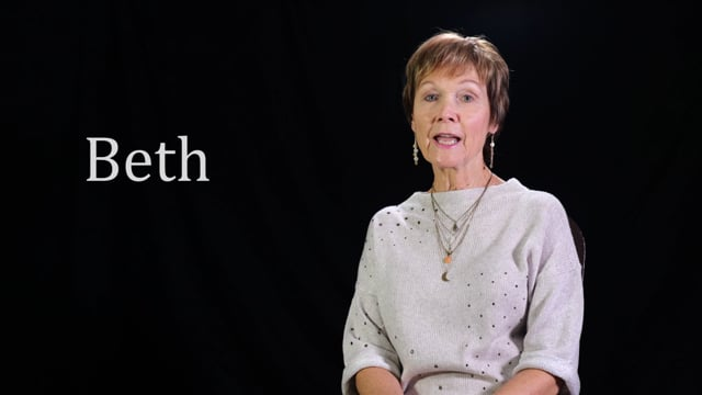 Cattlemens Ball Survivor Story - BETH