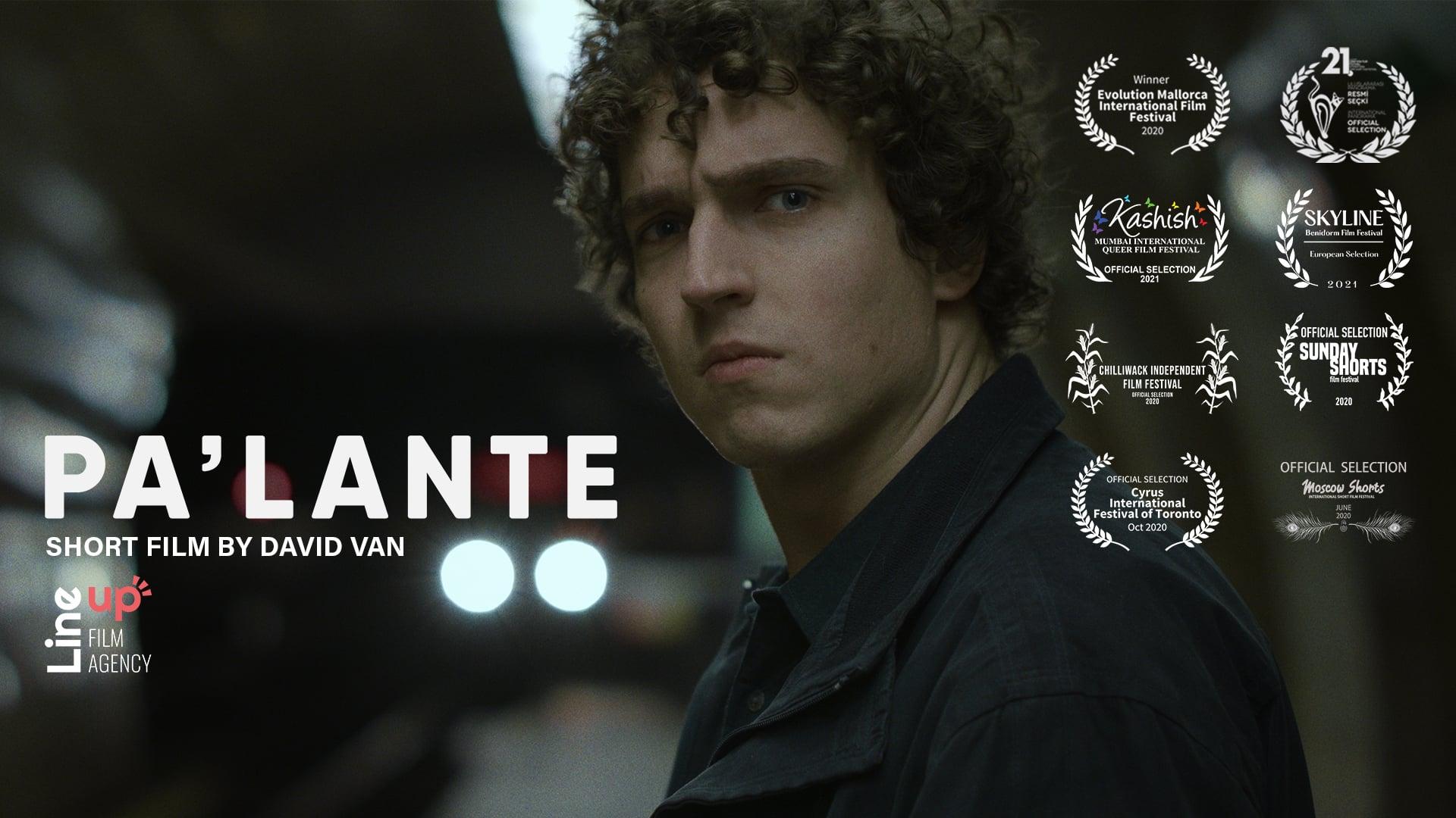 Trailer - Pa'lante (David Van, 2020) - Subt. español