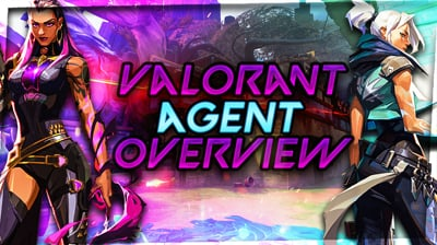 Improving at Valorant - Agent Overview.mp4