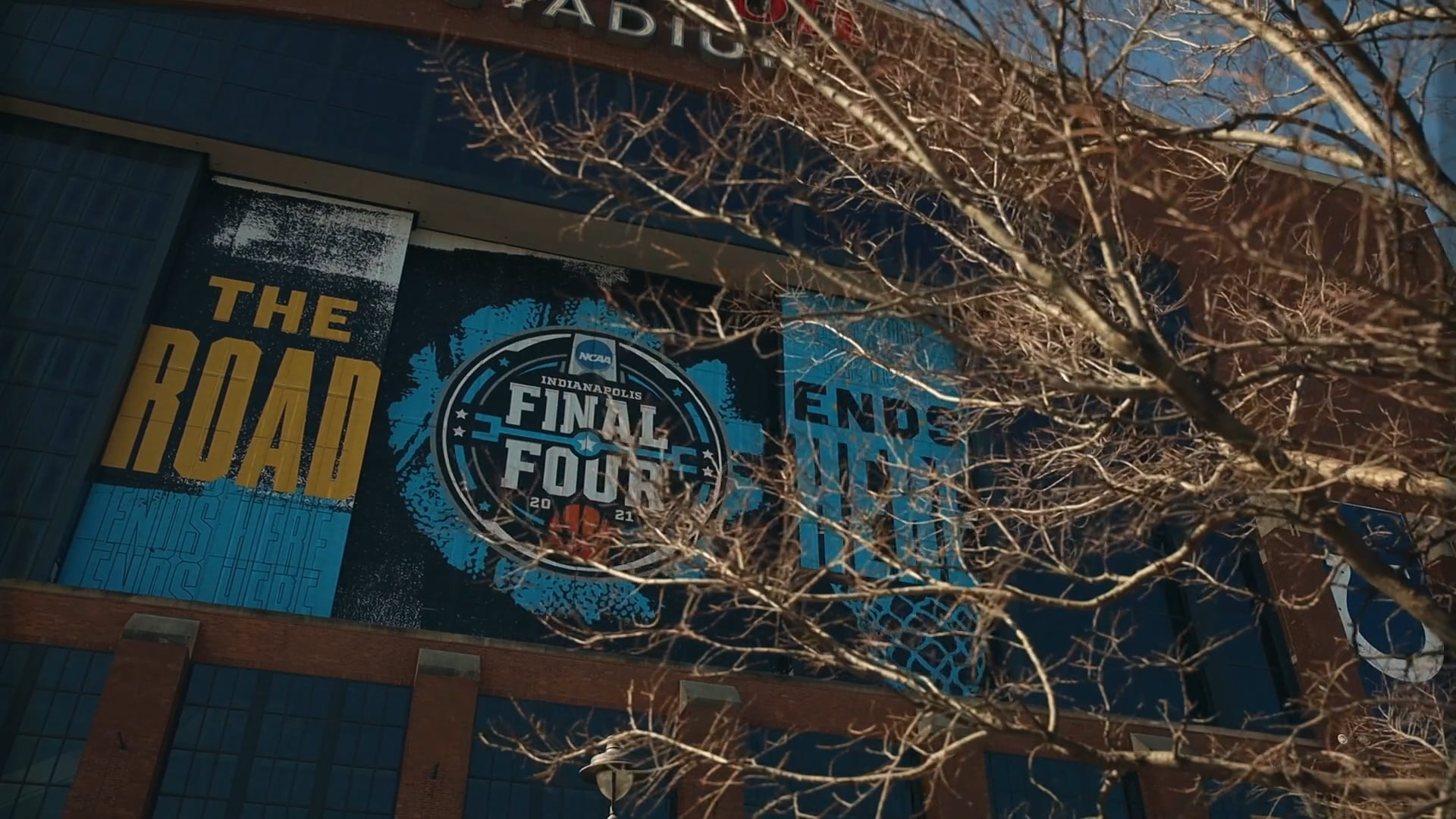 WE WERE MADE FOR THIS - NCAA Final Four
