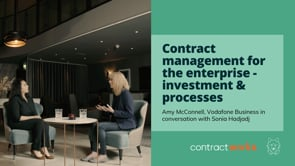 The Enterprise Solution - Part Two - Investment and Processes