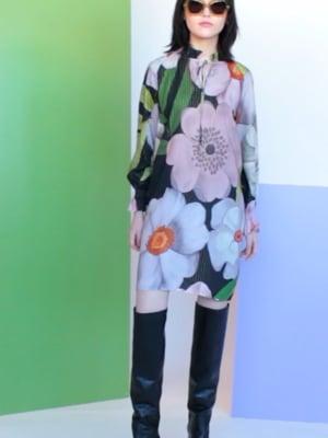 Vídeo: VELMA DRESS BELAGGIOPRINT