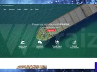 SoSaTrading (China - Brasil) Utilizando Template Kit (Envato Elements) e Elementor Pro