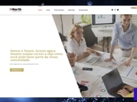North Digital (São Paulo - Brasil & Portugal) EAD com WooCoomerce