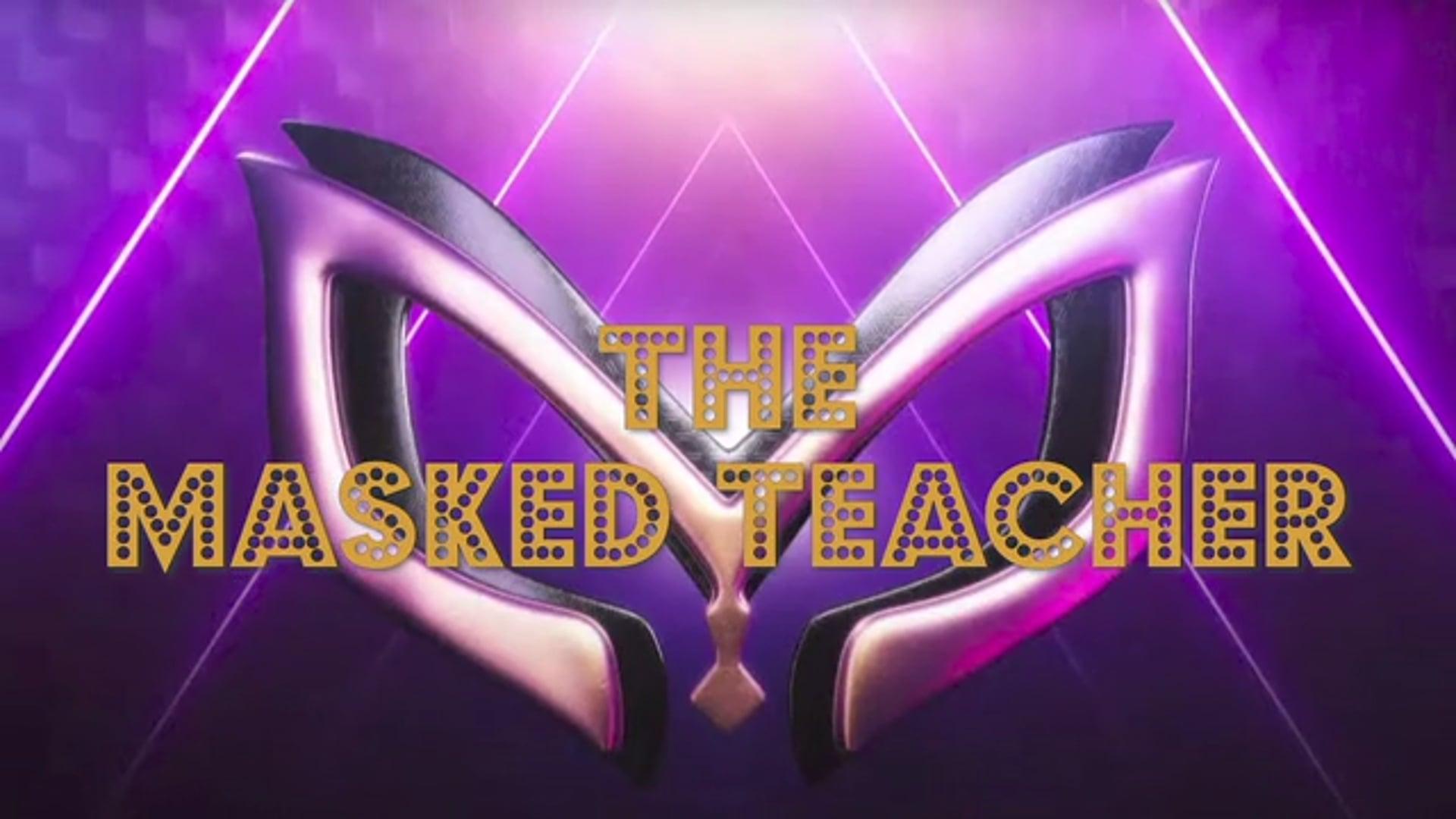 The Masked Teacher - Playback