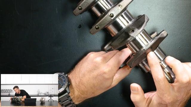 283 | How to Select a Crankshaft
