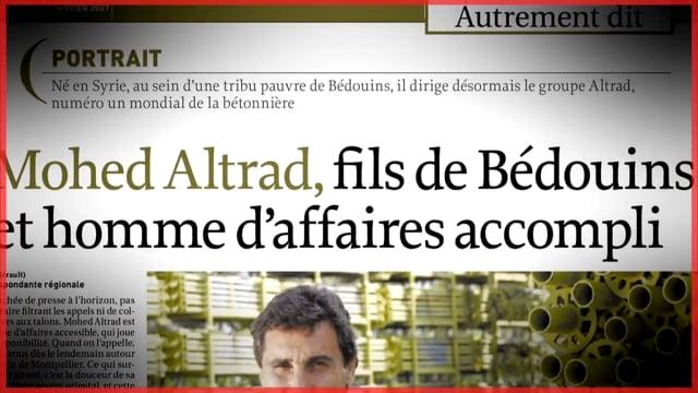 Capital - 2012 - Les secrets du millionnaire Mohed Altrad