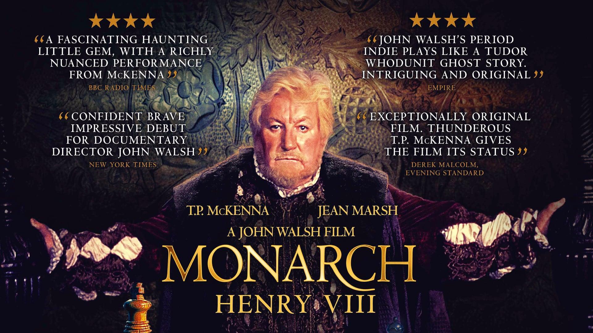 MONARCH feature film trailer