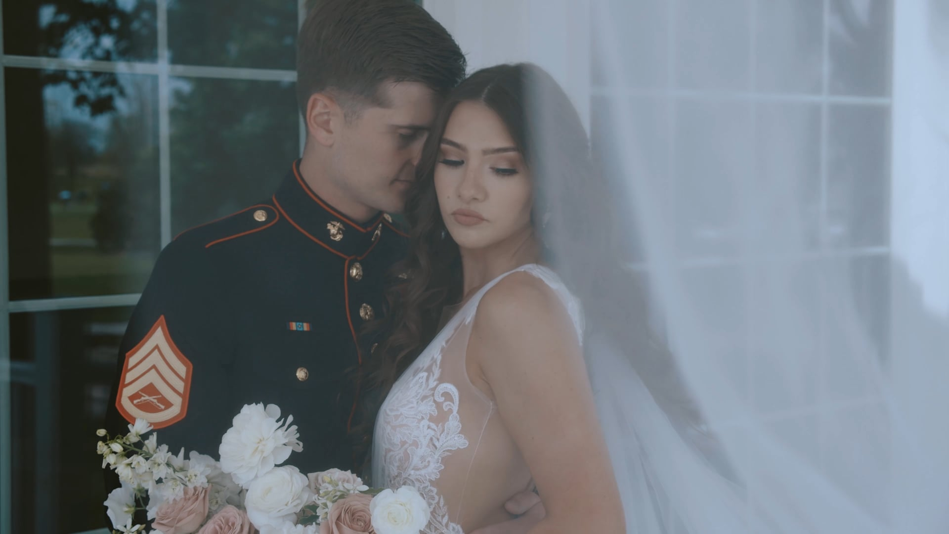 Chloe & Seth Wedding Film