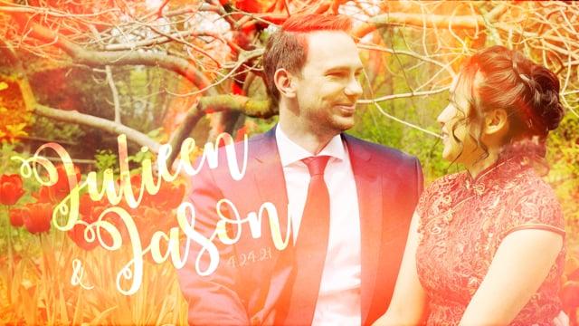 Julieen & Jason