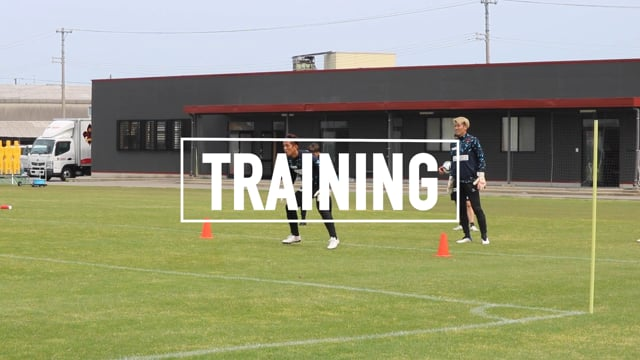 TRAINING - the week of the May 17th-GK -