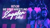 wXw We Love Wrestling Zugaben Vol. 1