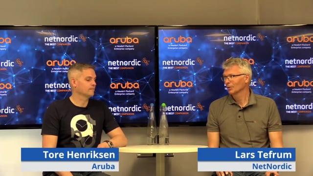 NetNordic og Aruba Webinar serie del 3 thumbnail