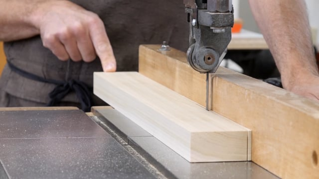 41-How to Re-saw Veneer and Boards