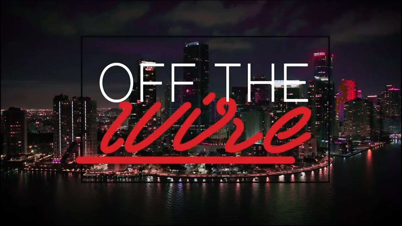 Off The Wire | Episode 195