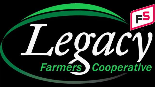 Legacy Market Update 06/03/2021