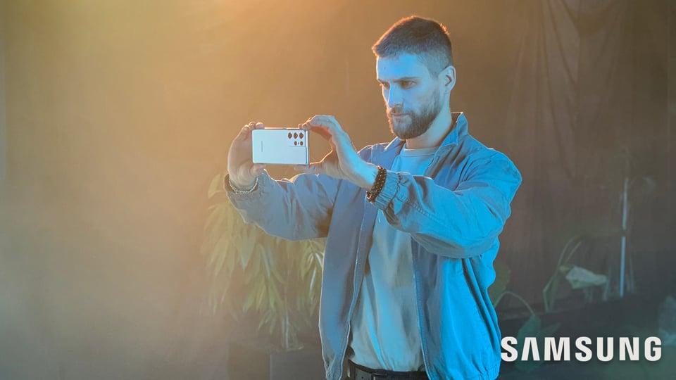 Jean Philippe Campaña Renuevate Samsung
