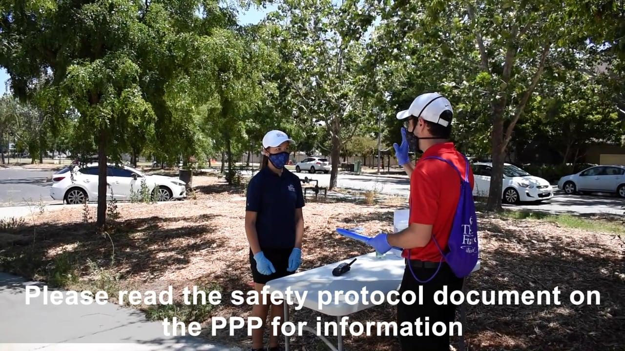 2021 FTSV Safety Procedures for Participants
