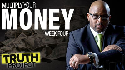 The Truth Project: Money Discussion Ep 4