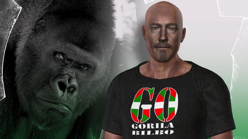 Origen semilla de cannabis Gorila Bilbo