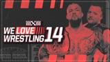 wXw We Love Wrestling 14