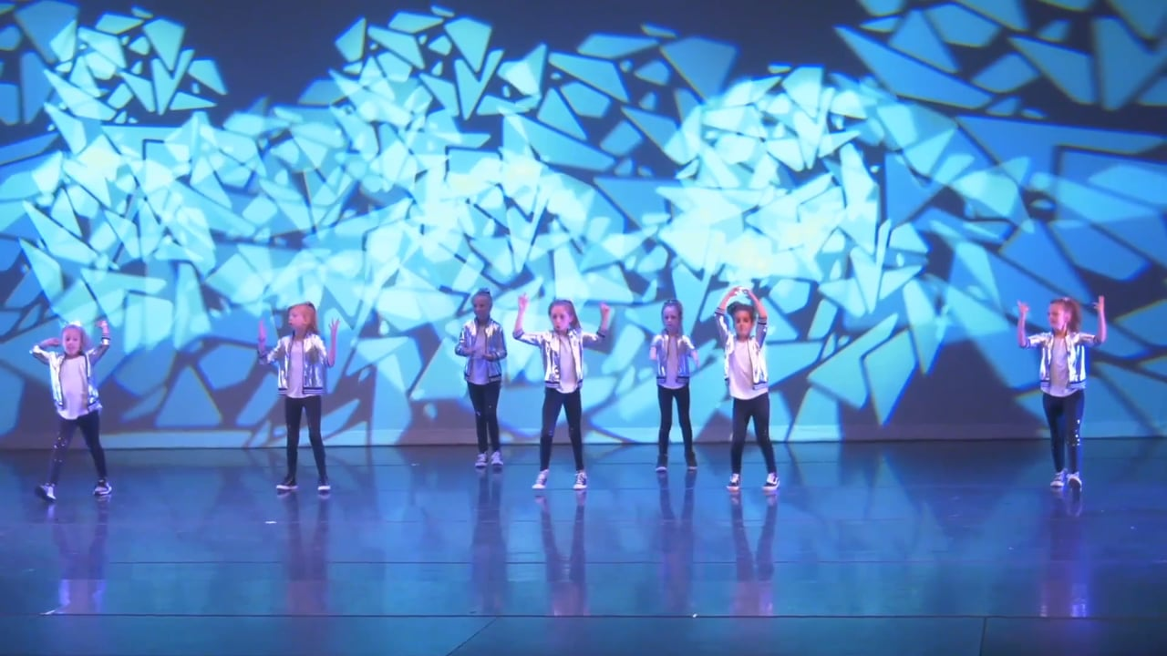 XPress Dance 2021 - All Brandon Shows