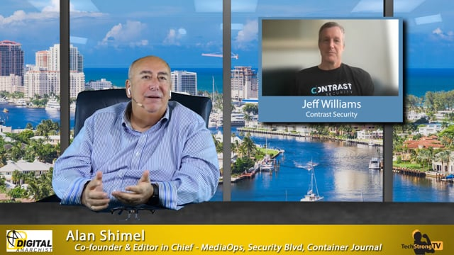 AppSec in Financial Services - Jeff Williams, Contrast Security