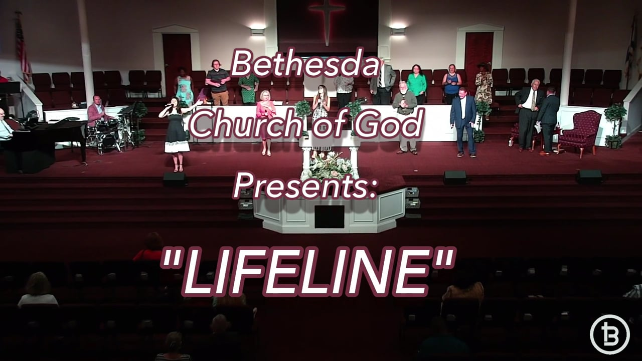 When the Roll is Called Up Yonder I'll Be There: Bethesda Church of God
