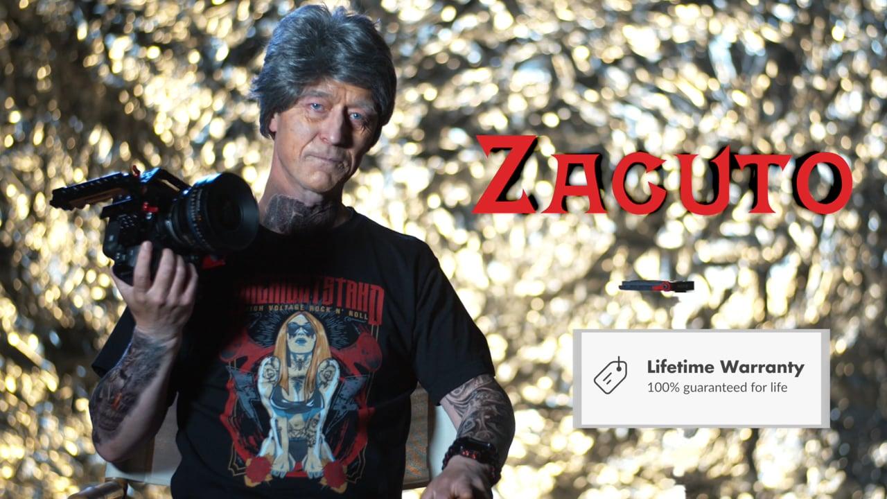 Zacuto C-70 Cage review by Eduard Schneider