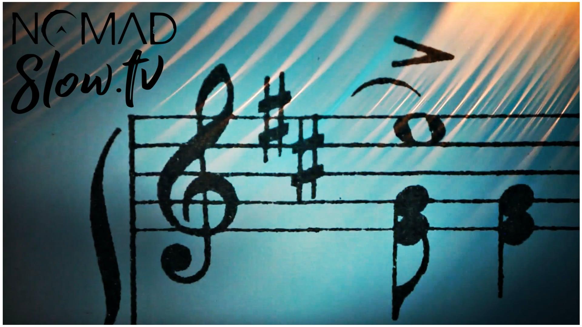 Artscapes - Music - Jasmin Roy Lacasse + Arokin
