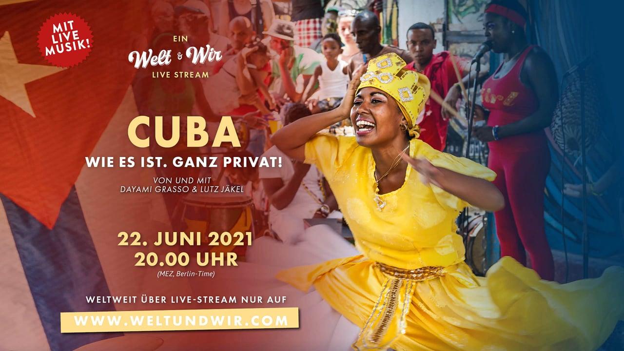 Trailer CUBA