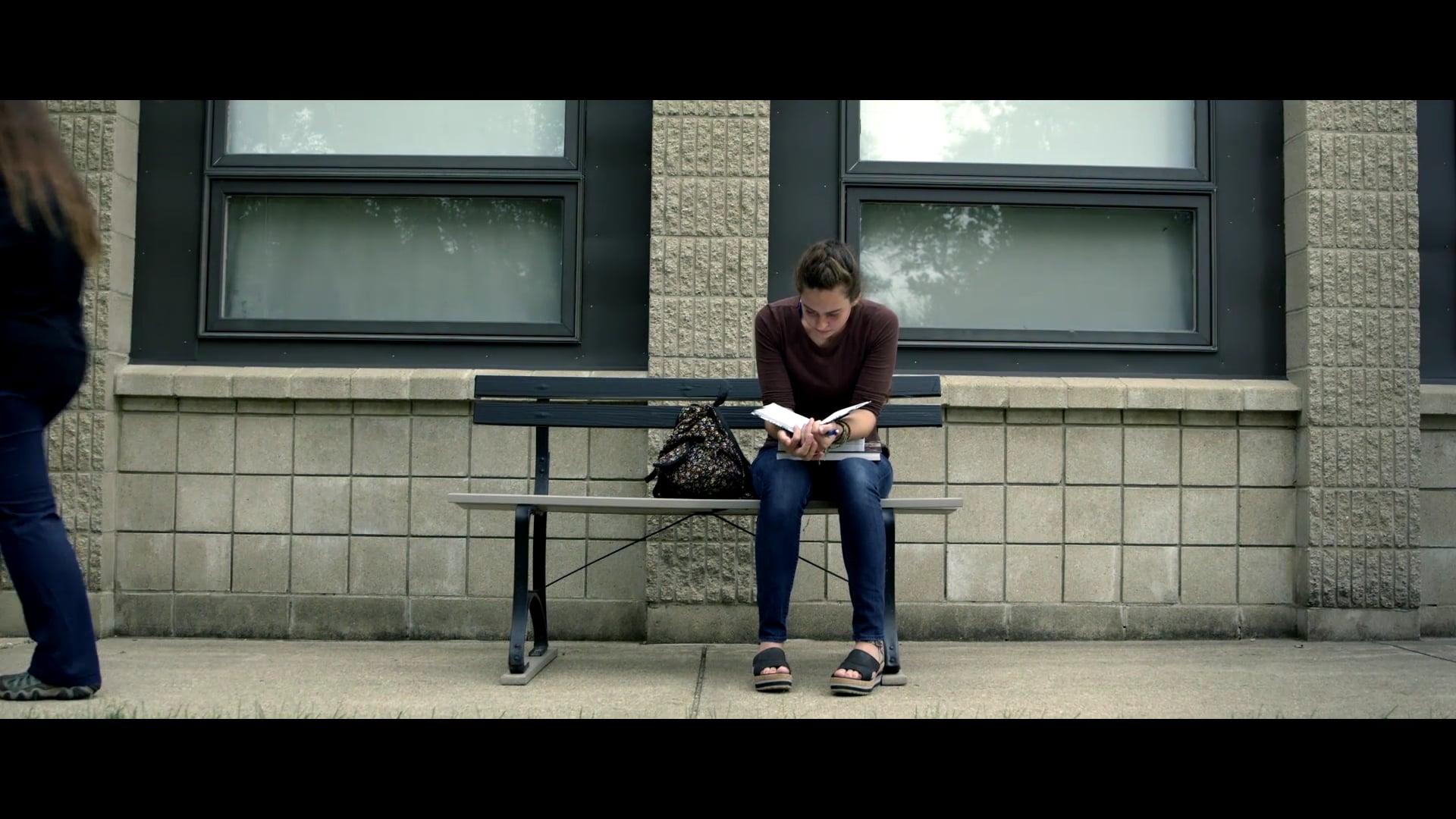 Crave – Trailer