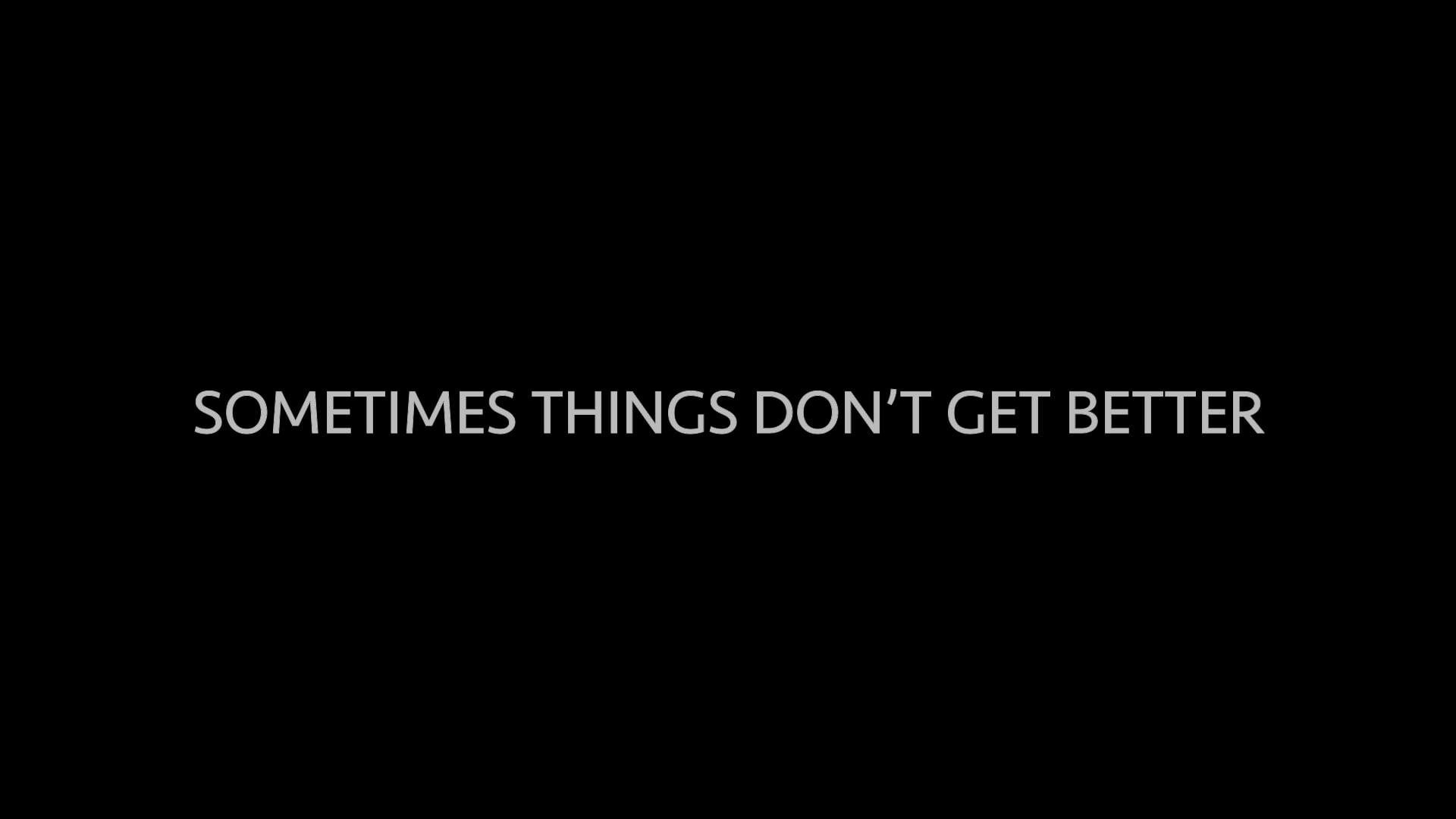 Aint God Alright – Trailer