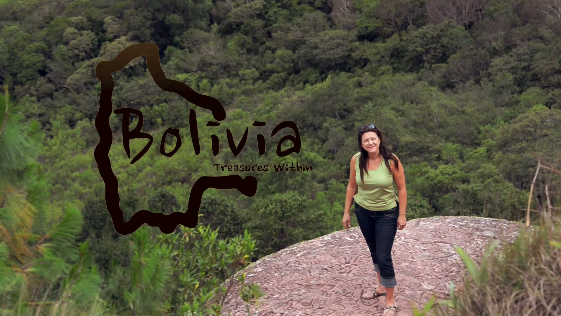 Jacqueline Clements – TCF4 Productions Bolivia Treasures Within Episode 1 – Teaser.mov