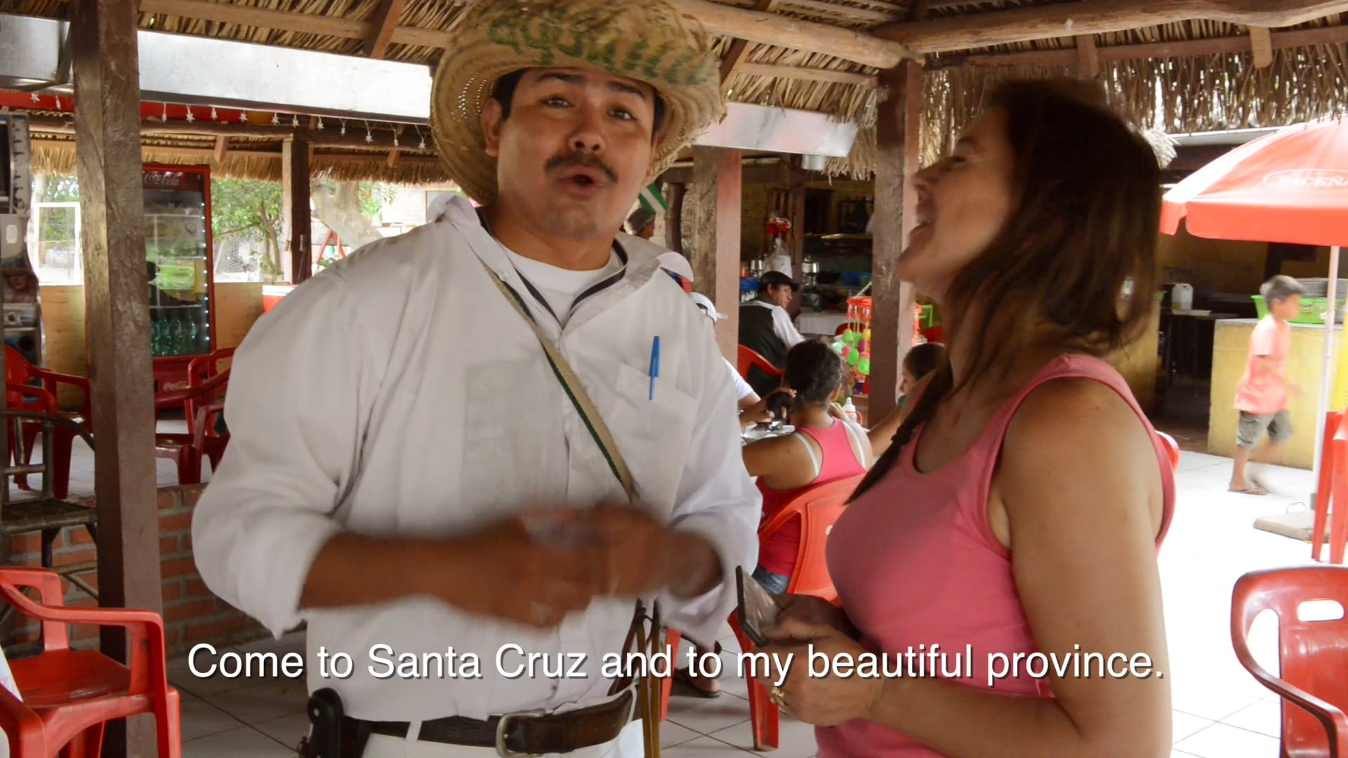 Jacqueline Clements – TCF4 Productions Bolivia Treasures Within Episode 2 – Teaser.mov