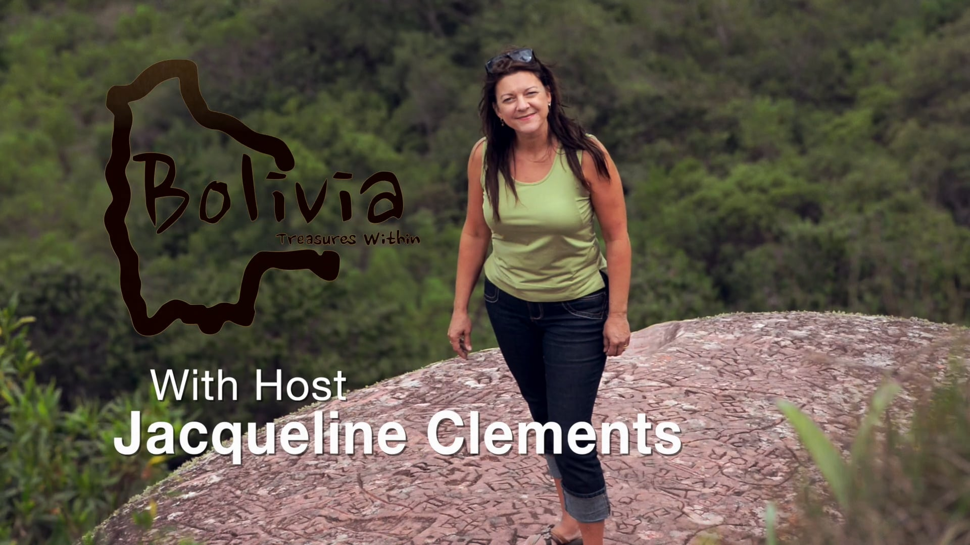Jacqueline Clements – TCF4 Productions Bolivia Treasures Within Episode 3 – Teaser.mov
