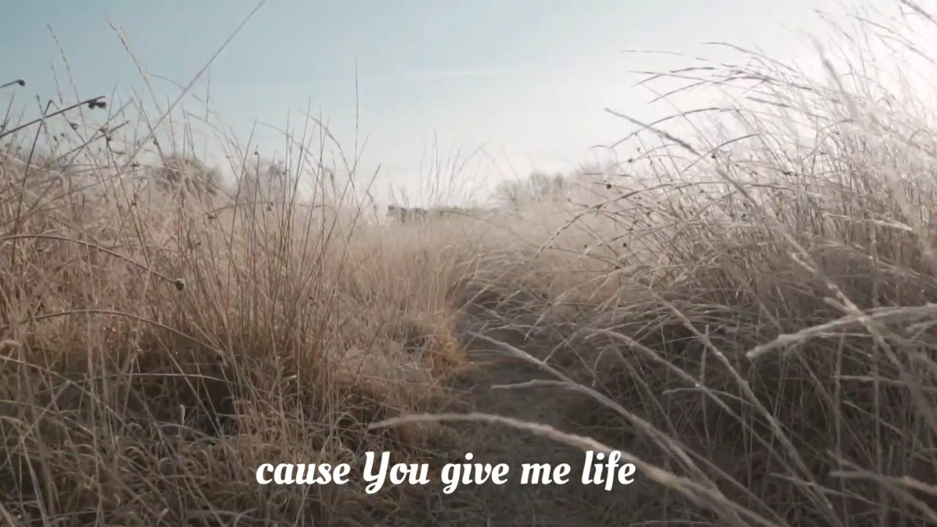 I will find my way (Music) – Jasmine Garner