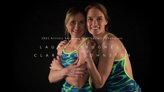 Olympic Swim BTS.mov